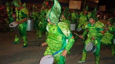 Por los Carnavales Gigantes, habrá cortes de calles en Villa Nueva