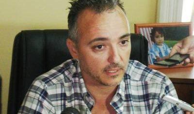 Iniciarán investigación por el móvil que volcó fuera de Villa María