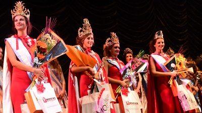 El Festival ya tiene nueva soberana y es de Marcos Juárez