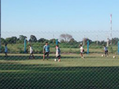 Arranca la Copa Ciudad de Villa Nueva para Baby Fútbol