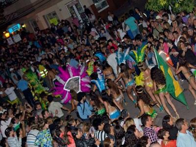 Más de 25 localidades de Córdoba festejan carnaval en febrero