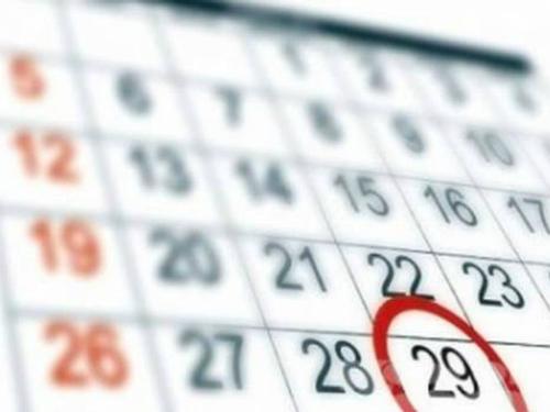 ¿Qué fecha sería hoy si no existieran los años bisiestos?
