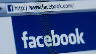 Cómo configurar Facebook para ver todas la noticias