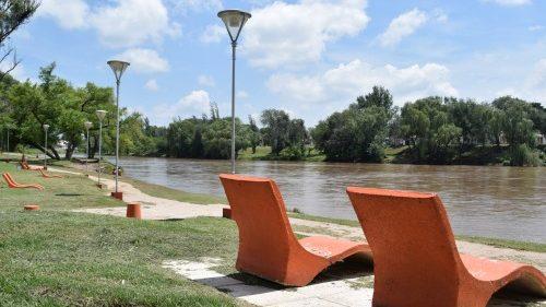 Villa Nueva pone en movimiento su verano el domingo en el parque