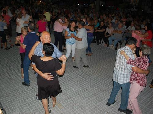 plaza villa nueva