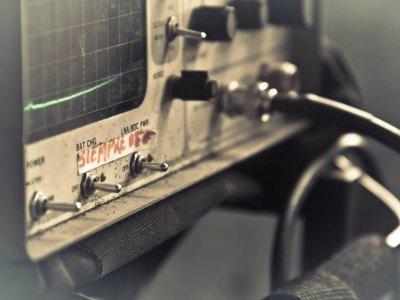 equipo radio la megafonica