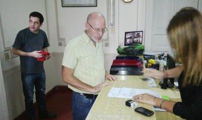 Piden cambios en una lista: Gutiérrez por la intendencia y Ogas concejal