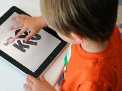 Ya está disponible Youtube Kids, la plataforma de videos para niños