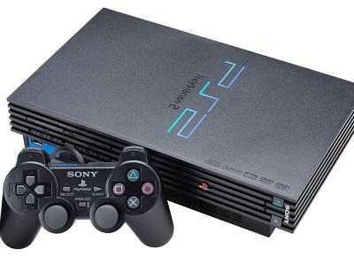 Videojuegos: Dieron de baja a la PlayStation 2, la consola más popular