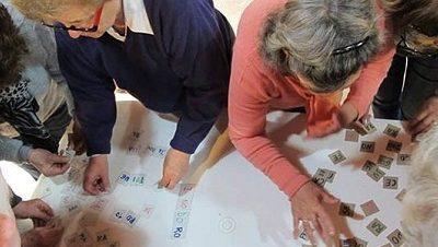 Taller de estimulación de memoria para adultos