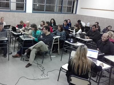 El Leibnitz ya trabaja con su Plataforma Virtual en clases