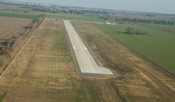 El aeropuerto lleva 4 meses sin vuelos comerciales ni definiciones