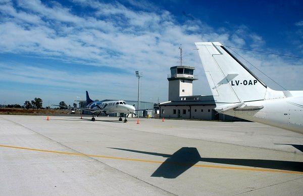 El aeropuerto se reactivaría en julio: hace 2 meses que no funciona