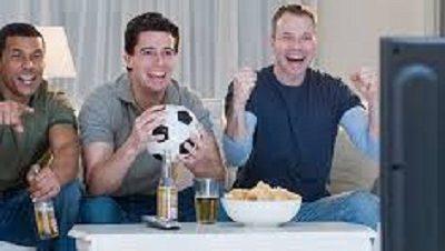 Ver deportes afecta a la mente casi tanto como practicarlos