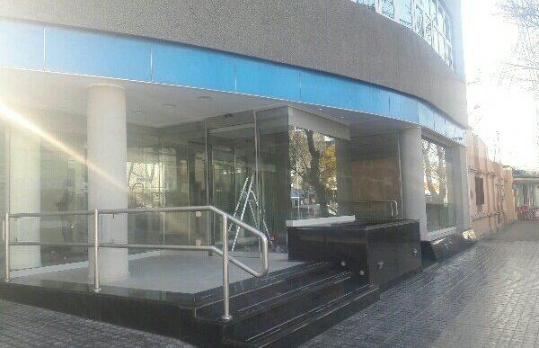 Se inaugura el nuevo edificio de Roentgen en el centro
