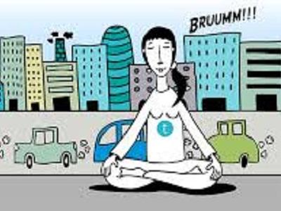El Mindfulness hace pie en la ciudad con un taller introductorio