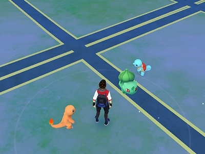 Pokemon Go: uno de cada tres usuarios se lo descargó en Villa María