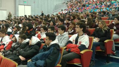 Pensando el ingreso: Estudiantes de sexto año visitarán la UNVM