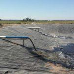 laguna planta depuradora