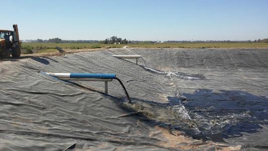 Interventores del servicio de agua inspeccionarán la planta depuradora