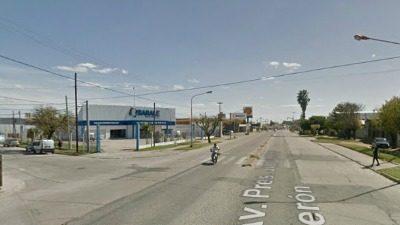 Camionero detenido por intentar coimear a la Seguridad Ciudadana