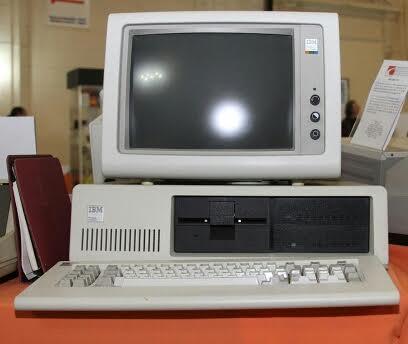 ¿Sabías que la PC cumple 35 años?