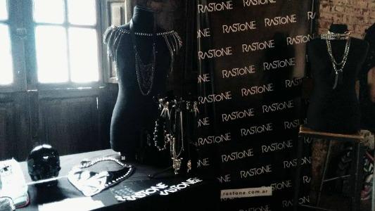 Rastone, una marca de ropa unisex 100% villamariense