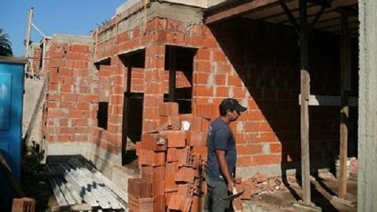 Hasta fin de año rige la moratoria para edificaciones no declaradas