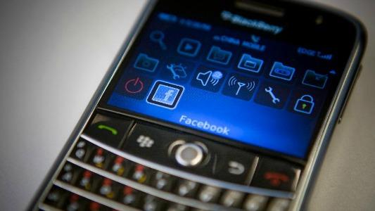 Por números en rojo, Blackberry ya no fabrica más teléfonos