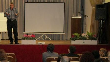 Villa María es sede de seminario internacional sobre esclavitudes