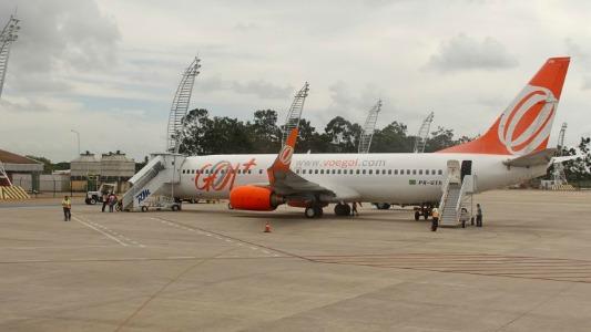 Habrá cuatro vuelos por semana desde Córdoba a Florianópolis