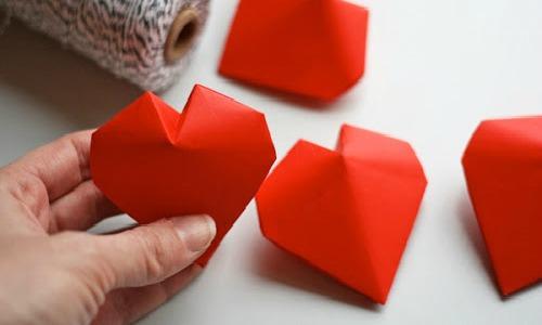 Cómo hacer Origami: 5 ideas súper fáciles y creativas