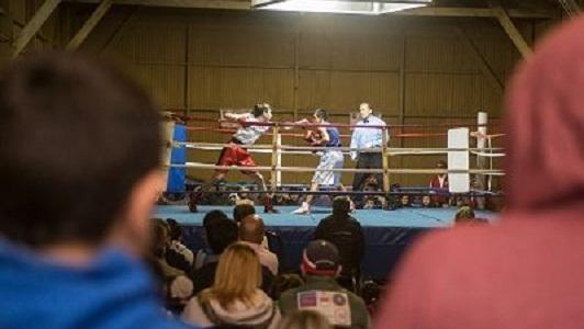 Vuelve el programa Boxeo por la Vida a los barrios de la ciudad