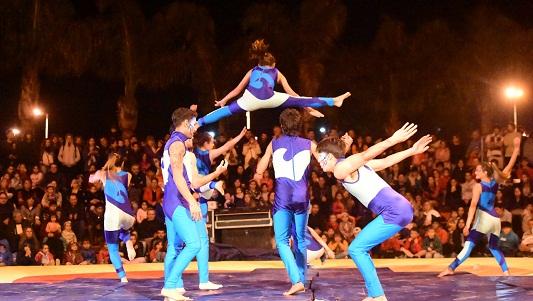 Villa María tendrá su escuela de circo gratis: cómo participar