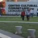 El Favio festeja sus 5 años con actividades para niños y recital de Pablo Cordero