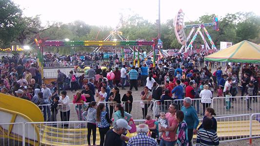 Más de 30 mil personas visitaron la Expo CIAT en Villa Nueva