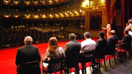 Convocan a cubrir cargos  vacantes en la Orquesta Sinfónica de Córdoba