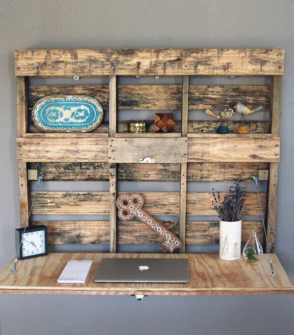 Muebles con palets: 5 ideas para ahorrar dinero y reutilizar | Villa ...