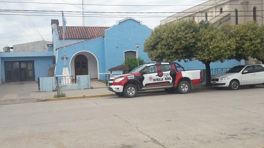 Allanaron un campo de Arroyo Cabral por la agresión a un joven