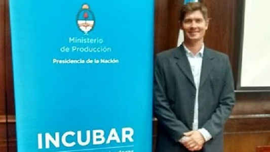 "AERCA recibió fondos para su programa ""Incubadora de Empresas"""