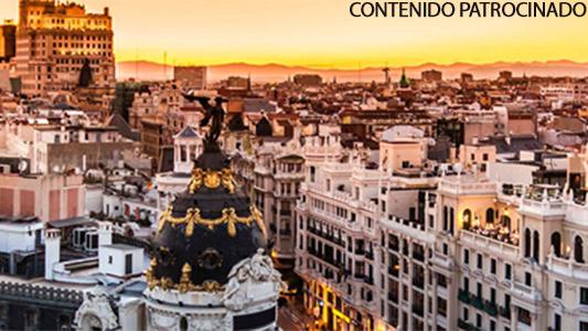 Madrid para curiosos