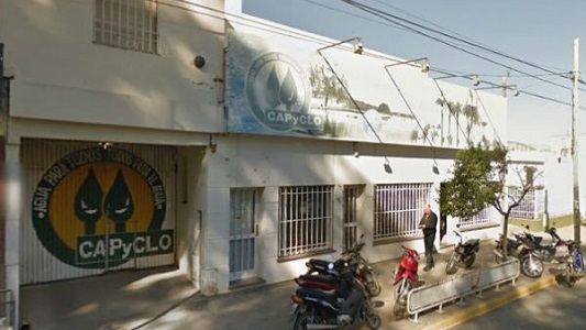 Villa Nueva: aprovecharon el corte de luz y robaron dinero y cheques de la Cooperativa