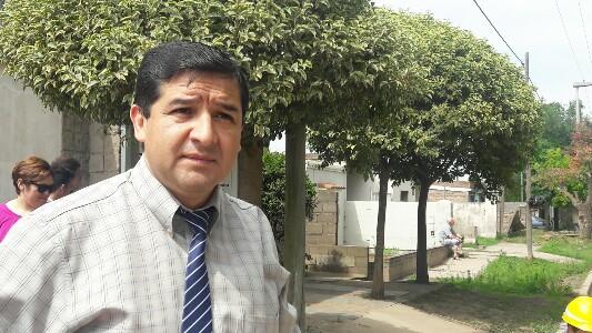 Muerte de Otín: por problemas de salud, el director de la cárcel no fue a Tribunales