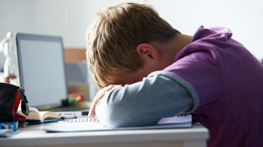 Los mensajes hirientes son lo que más sufren los chicos en Internet