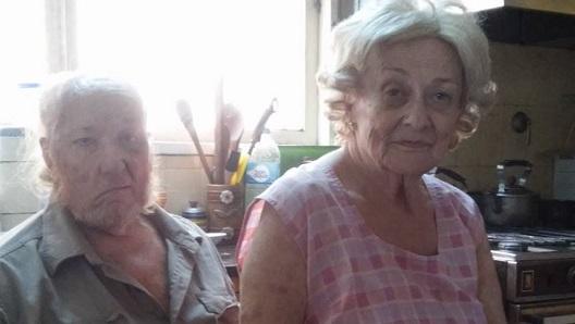 Eternamente juntos: convivieron 40 años y fallecieron el mismo día