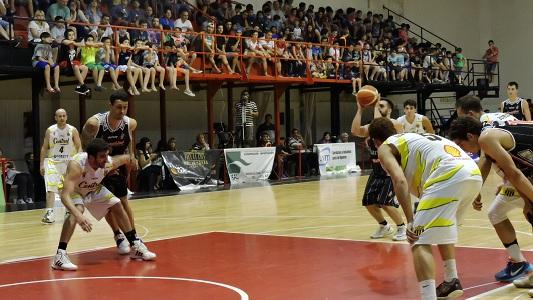 Ameghino vuelve a la competencia oficial con un partido de local