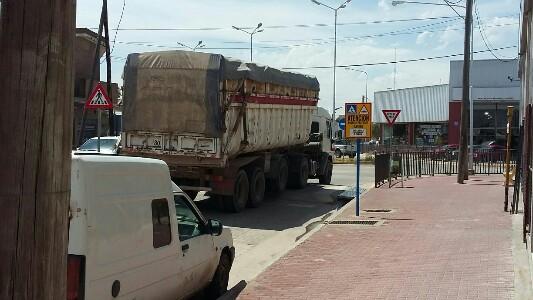 camion-rotonda-seppey-sarmiento