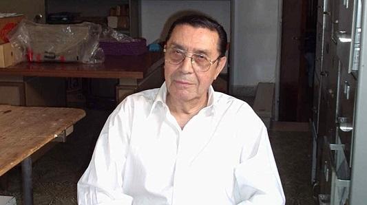 """Calle """"importante"""" llevará el nombre del exintendente Horacio Cabezas"""