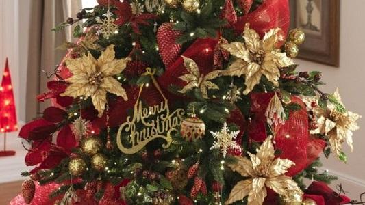 Encuesta: El 58% de las personas aún arma el árbol de navidad