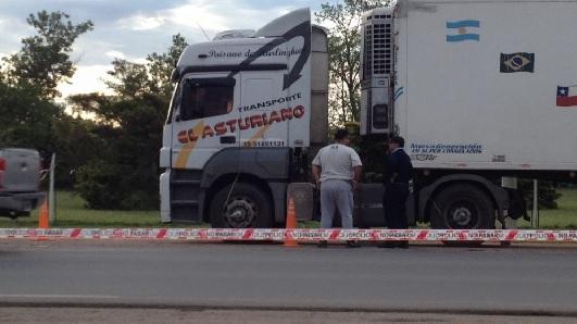 Condenaron al joven que mató a un camionero de Tio Pujio para robarle 3 mil pesos